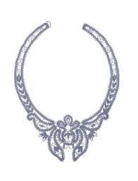 Afbeeldingsresultaat voor nakit iz idrijske  ipke