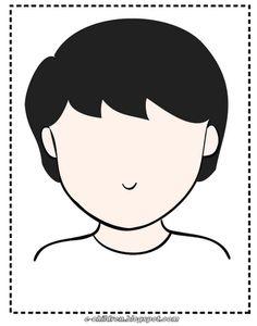 Los Niños: Χαρακτηριστικά του προσώπου και έκφραση με τη χρήση Πλαστελίνης Teaching Kids, Kids Learning, Daycare Themes, Quiet Book Templates, Feelings And Emotions, Dramatic Play, Busy Book, Bible Lessons, School Fun