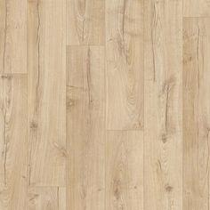 Quick-Step Impressive IM1847 Classic Oak Beige Laminate Flooring