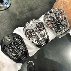 Wow  Hublot mp-05 LaFerrari  #watch6ix #hublot #mp05 #ferrari #laferrari #swisswatches #luxurytimepieces #watches #luminescent #swisswatch #luxurywatches #chronometer #automaticwatch #mechanicalwatch #tachymeter #watchporn #tourbillon #chronograph #gems #ruby #diamonds #instawatch #watchmania #moonphase by watch6ix