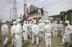 Japan says Fukushima spent-fuel risk contained ... but can we trust them?