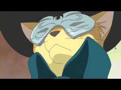 Studio Ghibli — The Cat Returns
