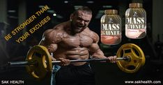 Mass Gainer is essential to stimulate Anabolic activity and support post workout recovery. Enhanced formula with isolate whey protein and whey concentration protein. Essential Nutrition to build mass and muscles. Mass Gainer, Whey Protein Isolate, Post Workout, Health And Nutrition, Bodybuilding, Gym, Activities, Muscles, Recovery