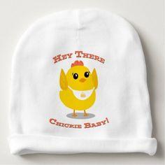 #cute #baby #beanies #babybeanies - #Chickie Baby Baby Beanie