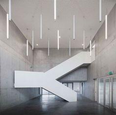 zigzag architecture