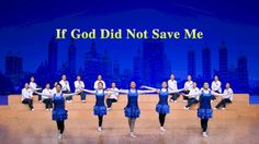 "Ballet Dance | Kingdom Song of Praise ""If God Did Not Save Me"""