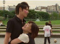 Chiaki and Nodame