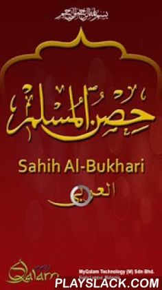 Hisnul Muslim - Arabic  Android App - playslack.com ,  Hisn ul Muslim - Daily Azkar (Doa and Supplication of Daily Use) book is composed by Sheikh Saeed bin Ali bin Wahf al-Qahtani, Which contains all the doas (supplications) you need to recite for all of your daily activities. Must have book for every muslim.Features:- Complete book in Arabic language- Can change text font size- Day and night reading mode- Easy and quick index navigation- Auto Bookmark (Last read topic)- No internet or…