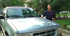 Man Selling Car Shocks Buyers When He Says What Else Comes With The SUV