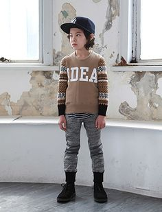 Generator #kids #clothes #fashion