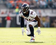 Future Hall of Famer Ware may have played last game for Broncos 607a19b92
