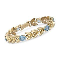 Estate Tiffany Bracelets Timeless Elegance Ross Simons