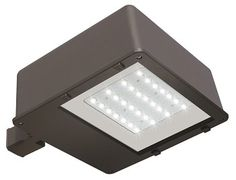 "16"" 20-160W - 2,000-16,000 Lumens - Replaces up to 400W HID Color Temperature: 3000K 