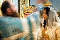 Пермское венчание
