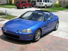 Honda del Sol Japanese Cars, Future Car, Vroom Vroom, Honda Civic, Jeeps, 6 Months, Cars Motorcycles, Cars For Sale, Mustang
