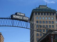 Partners share data through Open Data Flint project
