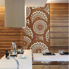 circular laser cut panels - Google Search