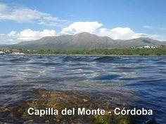 Capilla del Monte. Córdoba. ARGENTINA.