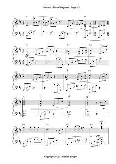 oblivion bastille flute notes
