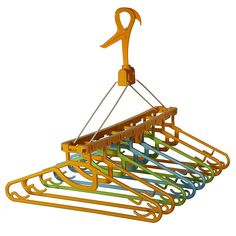Eight Hanger Clothes Hanging Dryer