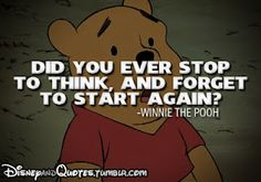 Why yes Pooh, often !!