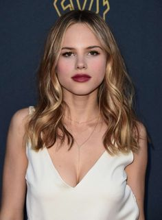 Halston Sage - Twentieth Century Fox Television Screening Gala in LA