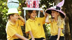 "Schools Remove ""Easter"" from Hat Parades"