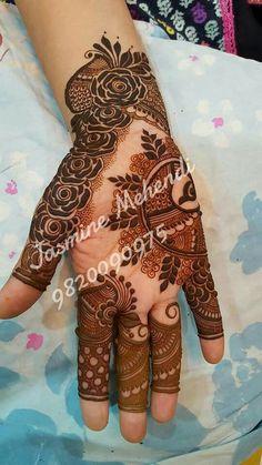 Tattoo butterfly simple awesome 29 New ideas Full Mehndi Designs, Khafif Mehndi Design, Latest Henna Designs, Beginner Henna Designs, Mehndi Design Pictures, Mehndi Designs For Fingers, Dulhan Mehndi Designs, Beautiful Henna Designs, Henna Tattoo Designs