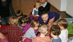 Grafika/ślad/znak - warsztaty dla dzieci