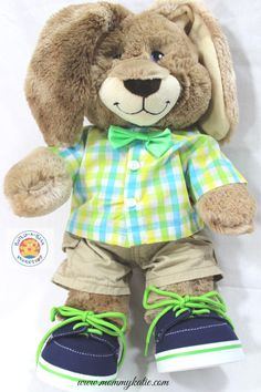 #win a Build-A-Bear Workshop Gift Card! #Giveaway