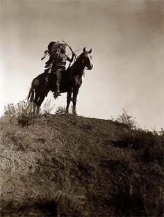 Comanche Indians | Previous Section: La Salle Establishes First Texas Colony )