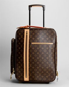 Louis Vuitton Monogram Canvas Bosphore Trolley 50cm Purses And Handbags ea38513ba334