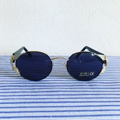 a197957f4ad Listed on Depop by deadretro. Vintage Sunglasses ...