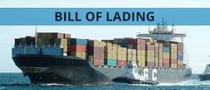 Understanding the Significance of Bill of Lading