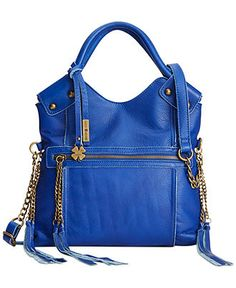 Lucky Brand Logan Crossbody Flap - Lucky Brand - Handbags & Accessories - Macy's