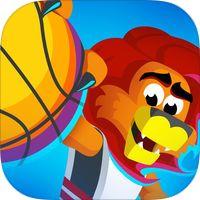 Le jeu du jour: Mascot Dunks