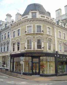 La Roche bakery, Tunbridge Wells
