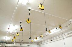 cords coming from ceiling - Sök på Google