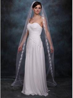 Wedding Veils (006002241)