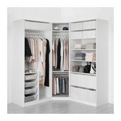 Schrank ikea pax  Pax | Ikea, Pax wardrobe and Wardrobes