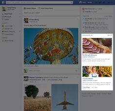 Facebook Announced A New look for Ads is Coming Soon