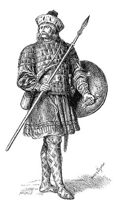 Siemowit -  considered one of the four legendary Piast princes, but is now considered as a ruler (9th century) who existed as a historical person