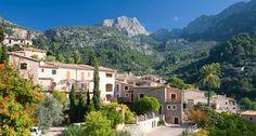 El Top Ten de los pueblos más bonitos de #Baleares