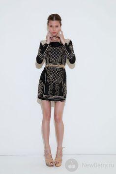 Lookbook Patricia Bonaldi Haute Couture 2013 Patricia Bonaldi High Fashion Haute…