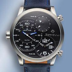Bernoulli Watches pricelist 2016
