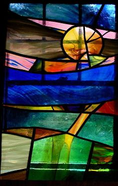 petergeisser | STAINED GLASS