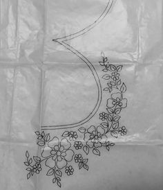 French Knot Embroidery, Rose Embroidery, Hand Embroidery Stitches, Embroidery Techniques, Embroidery Patterns, Peacock Embroidery Designs, Button Hole Stitch, Sugar Beads, French Knot Stitch