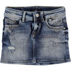 LTB jeansrok (va.116)