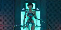 Why Ghost In The Shell Failed, According To Paramount #FansnStars