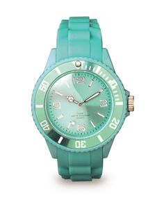 Colour Watch - can't afford an Ice Watch.next best thing! Ice Watch, Travel Essentials, Rolex Watches, Competition, Good Things, Colour, Accessories, Color, Travel Necessities